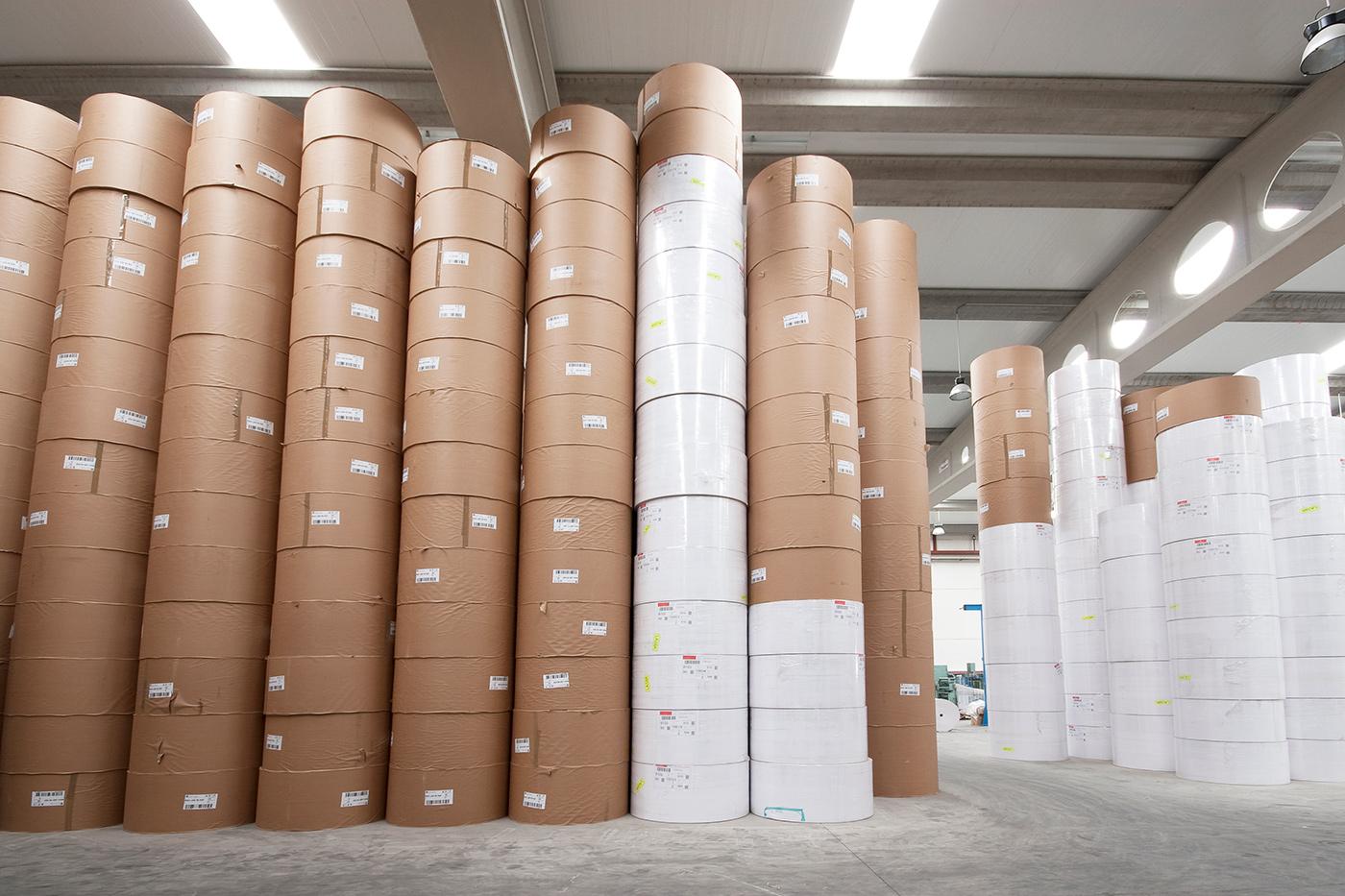 Bobinas de papel Kraft - Papel Kraft: Todo lo que tienes que saber